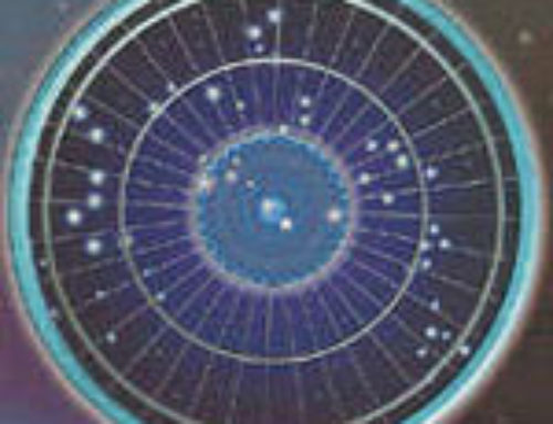 A Review of Fixed Stars Astrology by Bernadette Brady, A Pagan Astrology Viewpoint