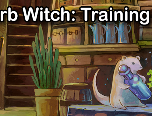 Herb Witch: Training Grounds